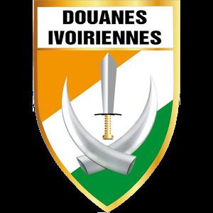 logo de la douane